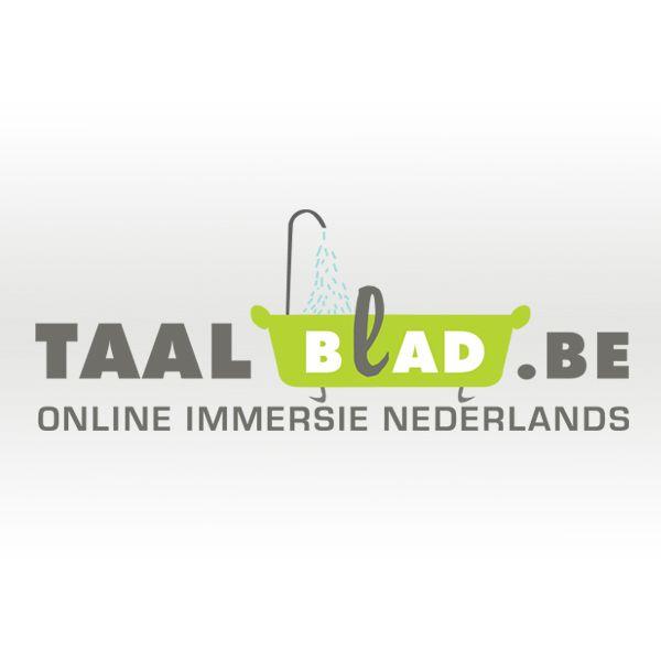 Webkrant voor wie Nederlands leert. Ook uitgebreide oefenmodule.
