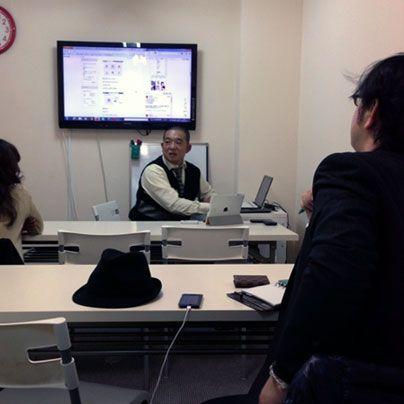 Facebookセミナー大阪 http://kumahachi.me/
