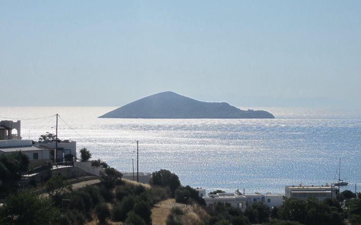 Agia Kyriaki, Leros