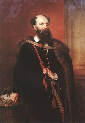 Gróf Batthyányi Lajos
