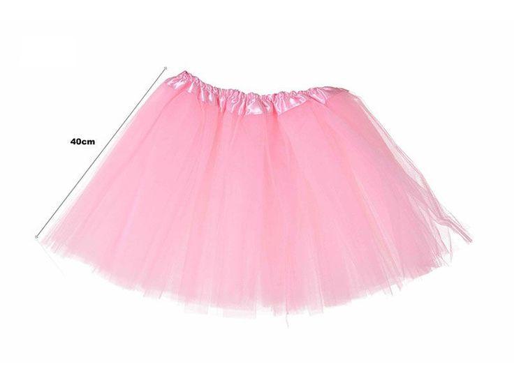 #tutu #danza #falda #rosa