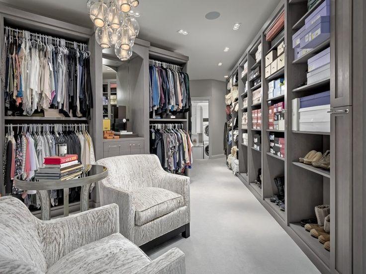 A Walk In Closet 1037 best walk in closets images on pinterest | dresser, closet