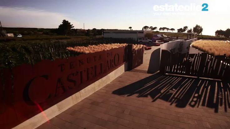 Estateolie2app - La prima App interamente dedicata alle isole Eolie.