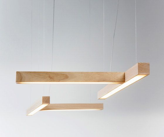 + Suspended #lights | LED40 | Tunto Design