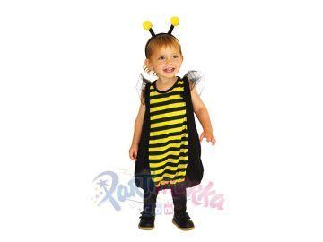 Arı Kostümü Bebek