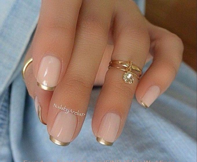Mejores 24 imágenes de Tough as Nails en Pinterest   Uñas bonitas ...