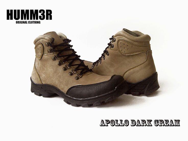 Info Review dan Harga Jual Online: Sepatu Tracking