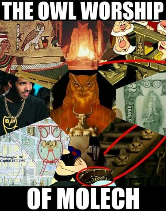 List of Illuminati Members - Famous Members of the ...