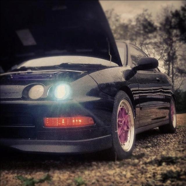 Honda, Acura, Integra, Civic, Prelude, Gsr, Vtec, Jdm,