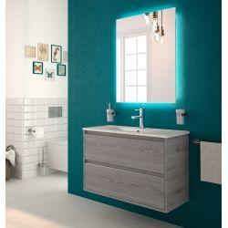 Mueble de baño de 50cm S40 Salgar