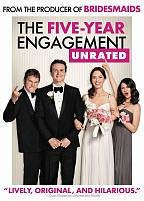 The Five Year Engaement Buy DVDs at Family Video#