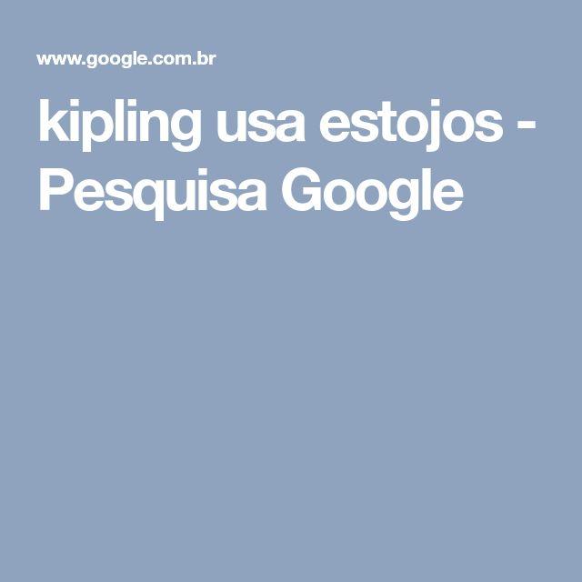 kipling usa estojos - Pesquisa Google