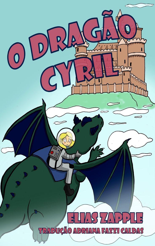 https://www.amazon.com.br/O-dragão-Cyril-Elias-Zapple-ebook/dp/B016YYWPQM