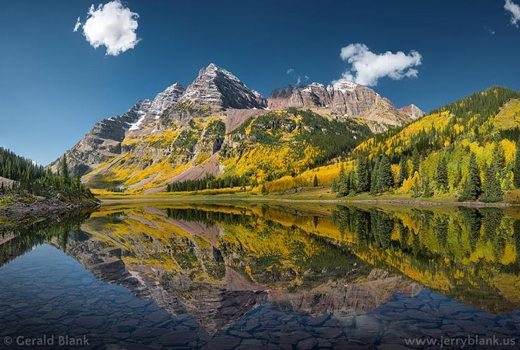 Ultimate Guide To Maroon Bells In Colorado | Day Hikes Near Denver - Explore The Best Hiking In Colorado