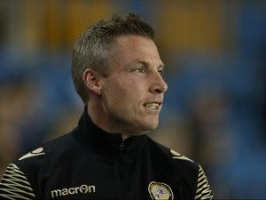 Millwall boss Neil Harris defends Millwall fans after Wembley pitch invasion