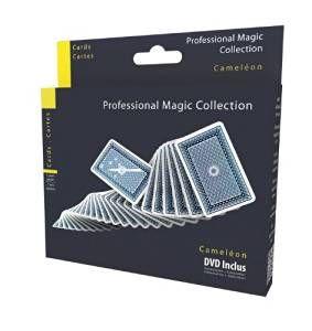 OID Magic 546 - Carte per Giochi di Magia, Modello Cameleon
