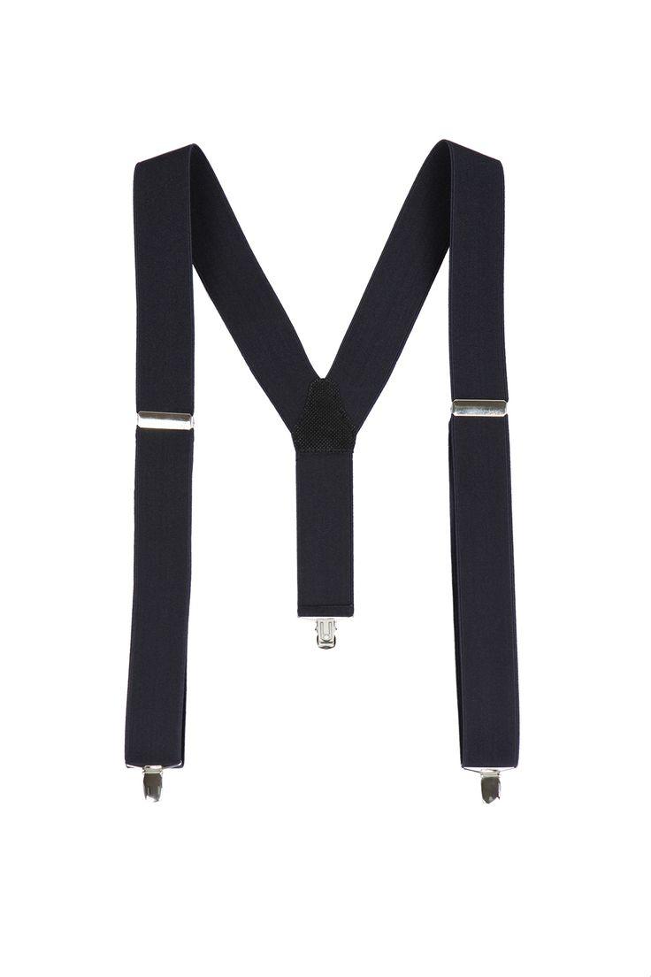 Szelki dodają klasy i szyku  #pawis #garnitury #moda #spodnie #marynarki