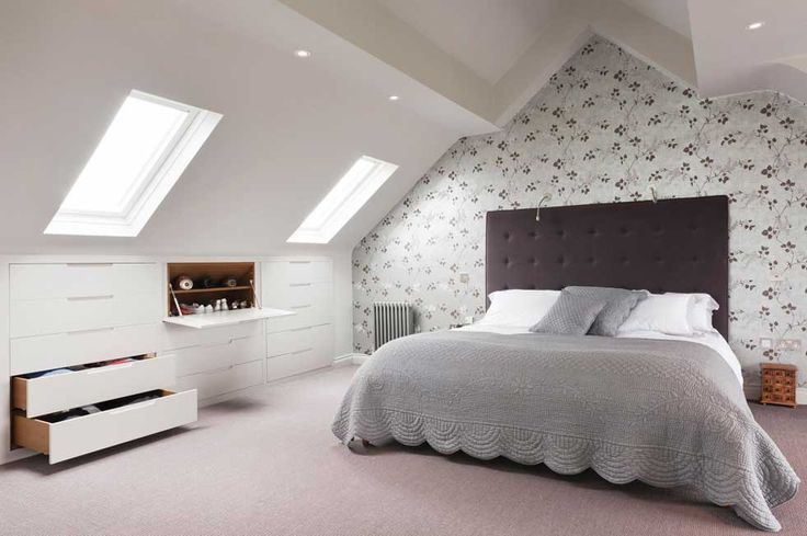 It's vital to creating a clutter-free, organised home, but storage is often an afterthought, considered towards the end of the project. Claire Lloyd takes a look at the savvy ways of building it into your new (or existing) home