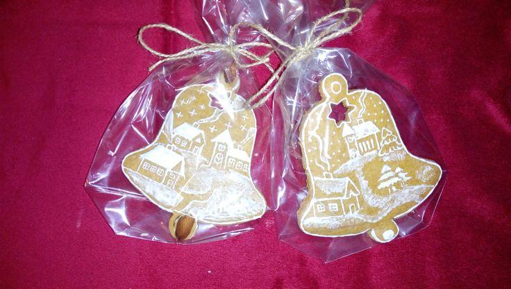 Medové perníčky, vánoce. Vánoční inspirace :)