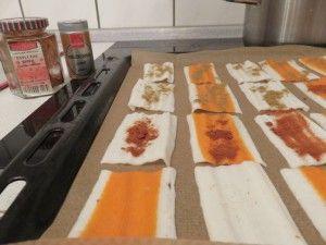 LES chips de surimi -- Recettesexpress.com