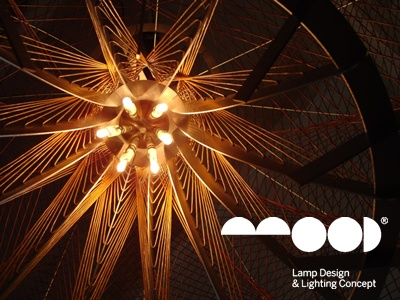 Mood lamp design - Lighting Products    http://mood.pt/  https://www.facebook.com/moodLampDesign    Mood creates and produces lighting objects since 2001  .  Mood´s brand is easily recognisable by its apparently simple structures and its efficient fittings, creating a sculptural effect.    Based in Portugal, Mood has customers all over the world.  Mood creates limited editions, from small to medium dimension as well as unique custom tailored lamps.