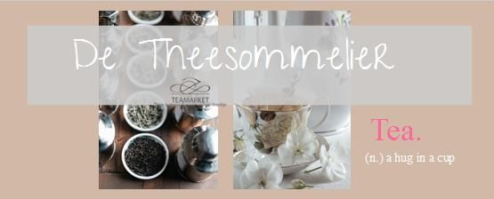 De theesommelier | zelf ijsthee maken Elizabeth vertelt je wat je altijd al graag wilde weten over thee. Deze keer geeft ze heerlijke recepten voor zelfgemaakte ijsthee...