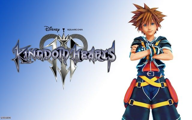 ONE: Square Enix anuncia Kingdom Hearts III y Kingdom Hearts Unchained