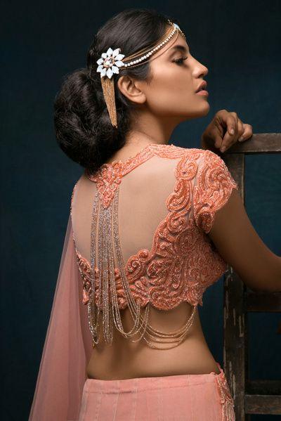 Portfolio of Elisha Wadhwani