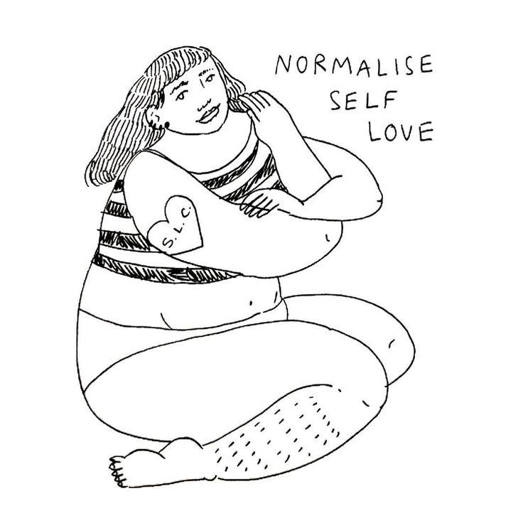 Best 25 Self Love Tattoo Ideas On Pinterest