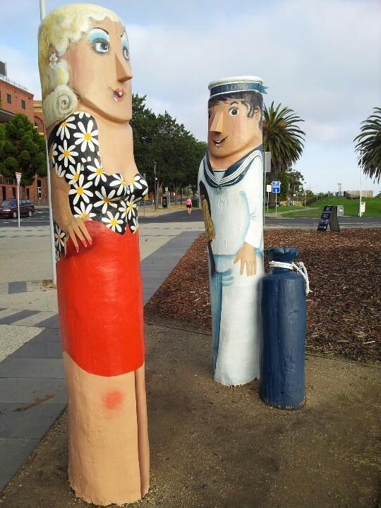 @Geelong Waterfront