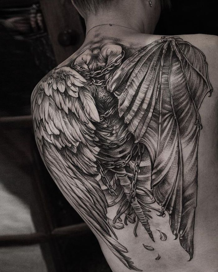 Pin On Inked