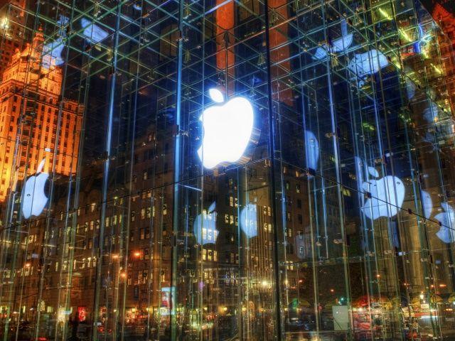 Apple купила Topsy