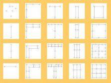 Stahlseil-Systeme: Das FassadenGrün-Sortiment