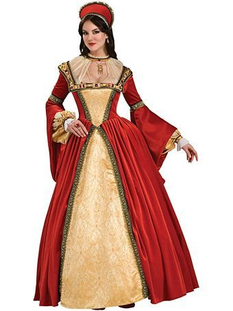 Womens Anne Boleyn Costume. Halloween Costume IdeasHalloween ...  sc 1 st  Pinterest & 16 best Halloween Costume ideas images on Pinterest | Carnival ...