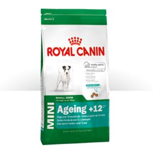 Royal Canin Mini Ageing +12 1.5Kg