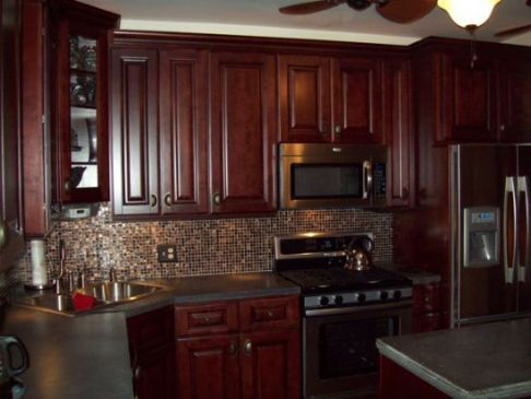 Pacifica Door style Kitchen cabinets by Kitchen Cabinet Kings - Buy Kitchen Cabinets Online and Save & Best 25+ Buy kitchen cabinets ideas on Pinterest   Painting ... kurilladesign.com