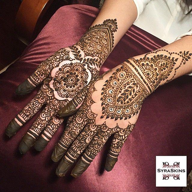 518 Best Henna Tattoo Designs Images On Pinterest