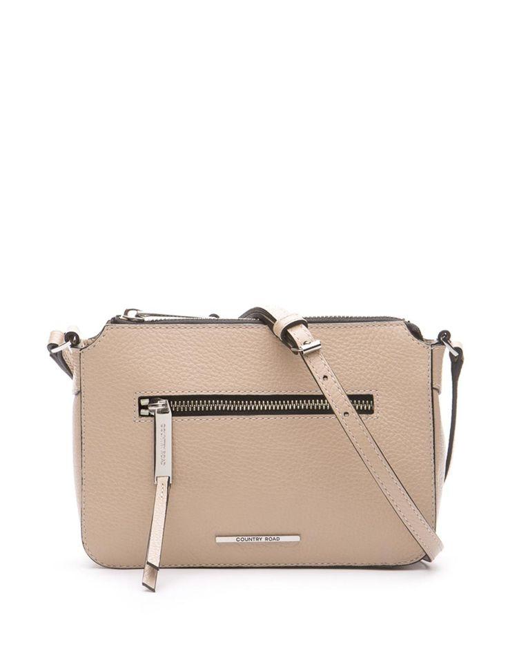 Tennille Crossbody Bag
