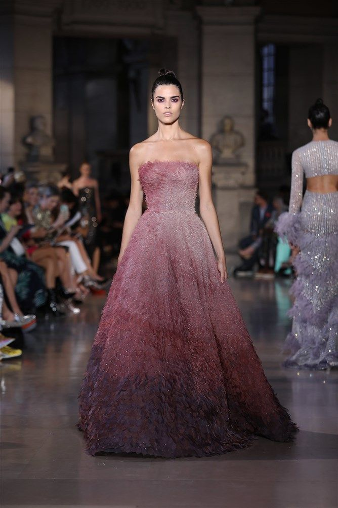 Rami Kadi Couture Fall/Winter 2020 Collection