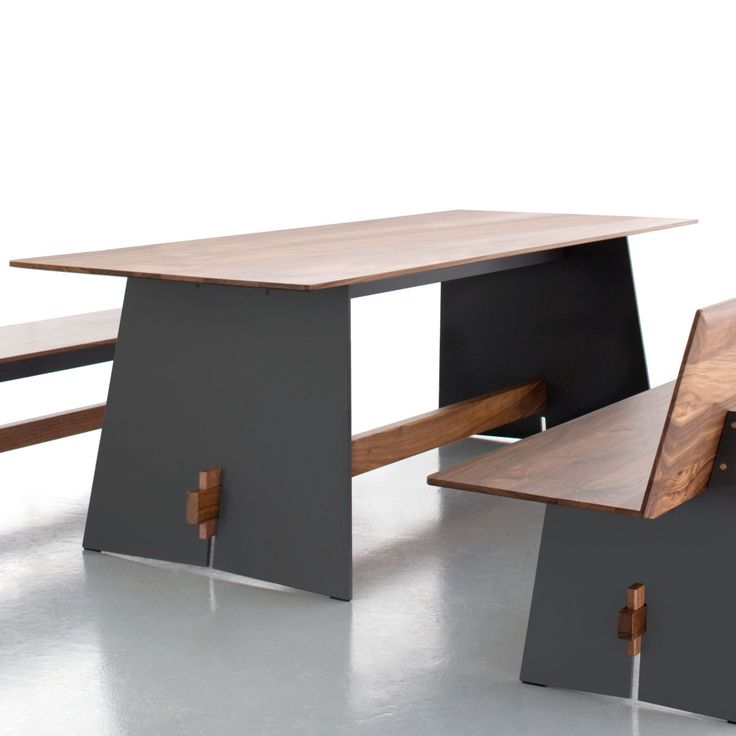 Tension Wood Tisch Nussbaum HPL Jetzt Bestellen Unter:  Https://moebel.ladendirekt.de/kueche Und Esszimmer/tische/esstische/?uidu003d8c659f26 C85a 5f03 B0d4   ...