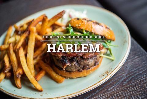 Best Harlem Restaurants: The 12 Coolest Places to Eat - Thrillist