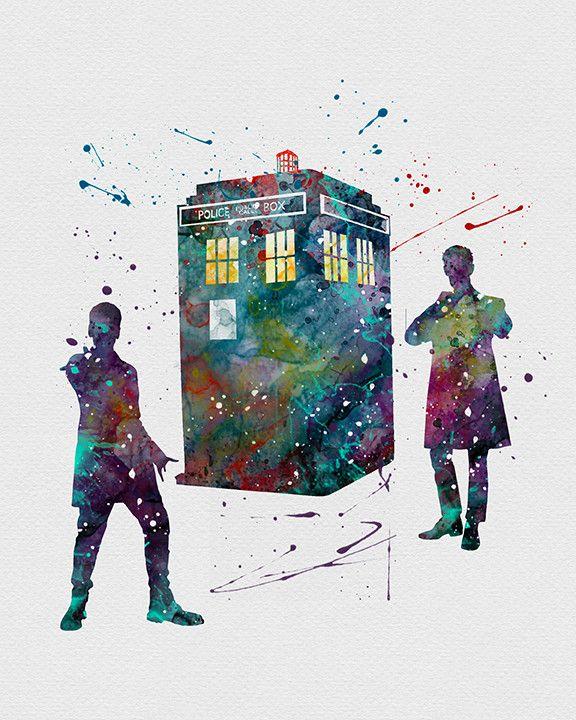 237 besten doctor who bilder auf pinterest die tardis doctor who tardis und kreativ - Tardis selber bauen ...