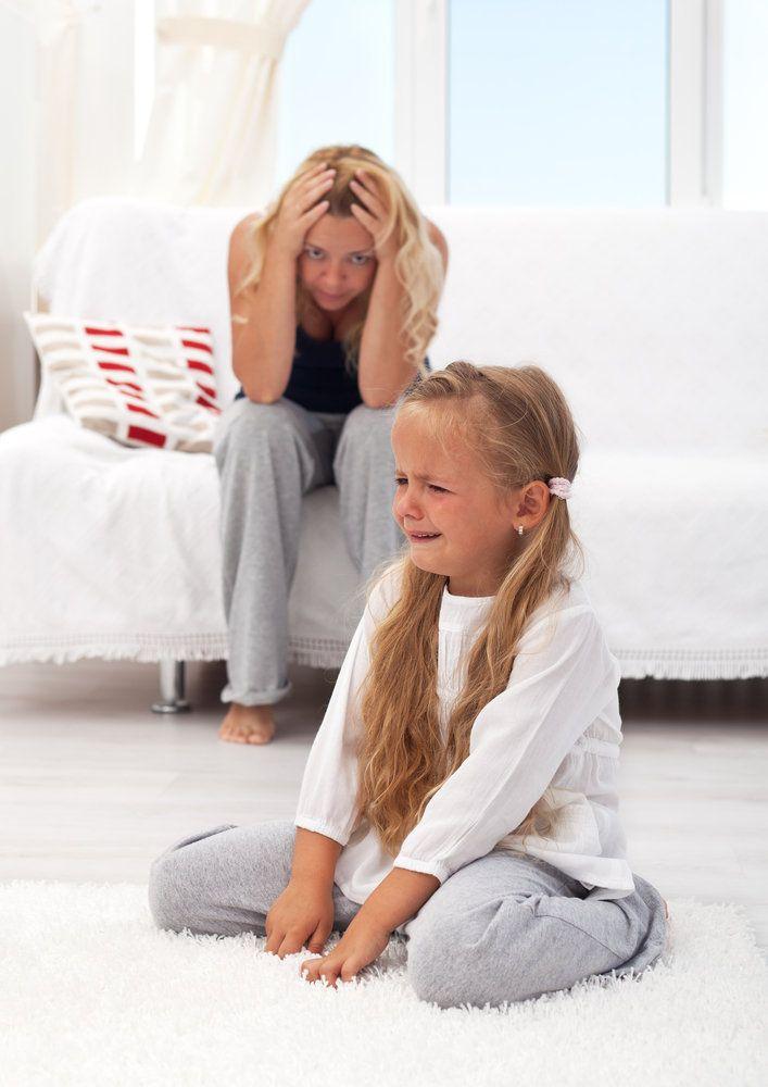 Resultado de imagem para Uma criança mimada será um adulto infeliz