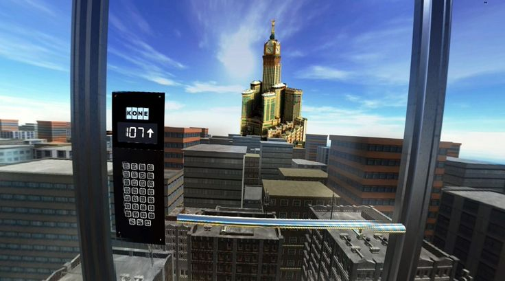 Learn about Edge-MT Reveals VR Application for Elevator Manufacturer KONE Israel http://ift.tt/2q8MnEA on www.Service.fit - Specialised Service Consultants.