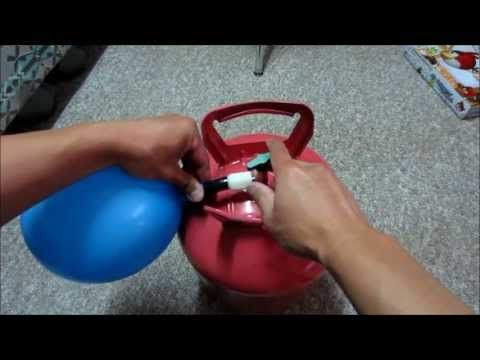 Helium Tanks - Rent or Buy? | DIY Balloon Decoration Guide
