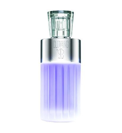 J.Lo Forever Glowing Eau de Parfum Spray 50ml Jennifer Lopez presented Glowing , a soapy - fresh woody fragrance, in 2012. A year after (in February 2013), she launches its first flanker Forever Glowing, a chypre ? floral composition. The new edi http://www.MightGet.com/may-2017-1/j-lo-forever-glowing-eau-de-parfum-spray-50ml.asp