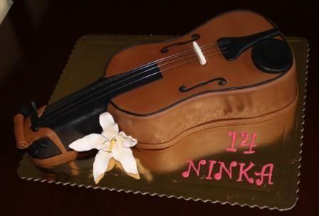 husle torta, netradičné