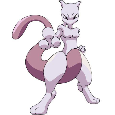 Pokemon #150 - Mewtwo, not available yet on Pokemon Go