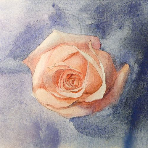 25 best creative art making images on pinterest water for Creative watercolor painting techniques