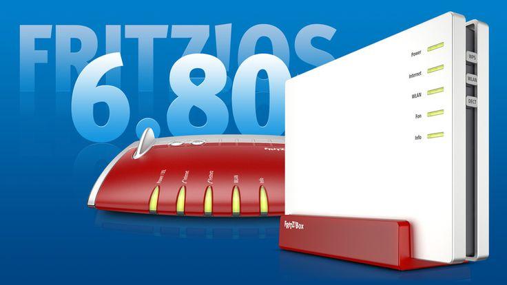 Neues FRITZ!OS 6.83 Update: Fritz!Box 7490, 7430, 7390 und Co bekommen Update -Telefontarifrechner.de News